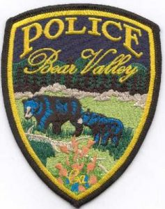 Bear Valley PD