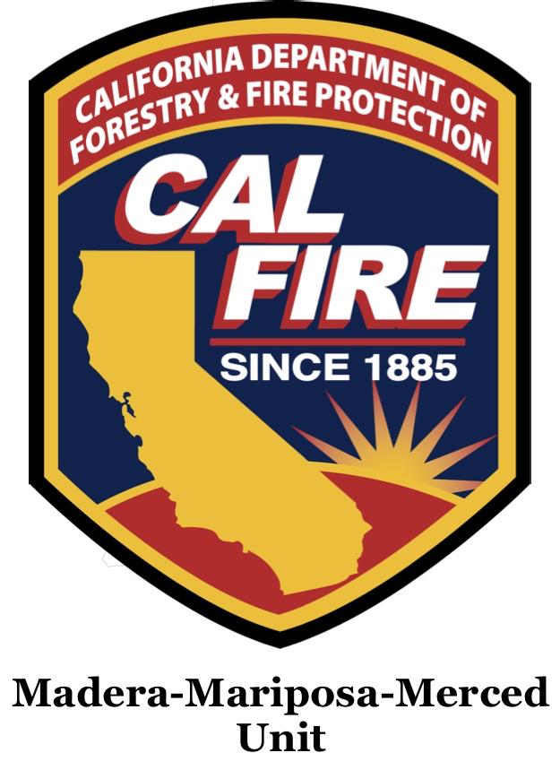 Cal Fire MMM